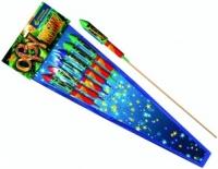 набор ракет  TRISTAR